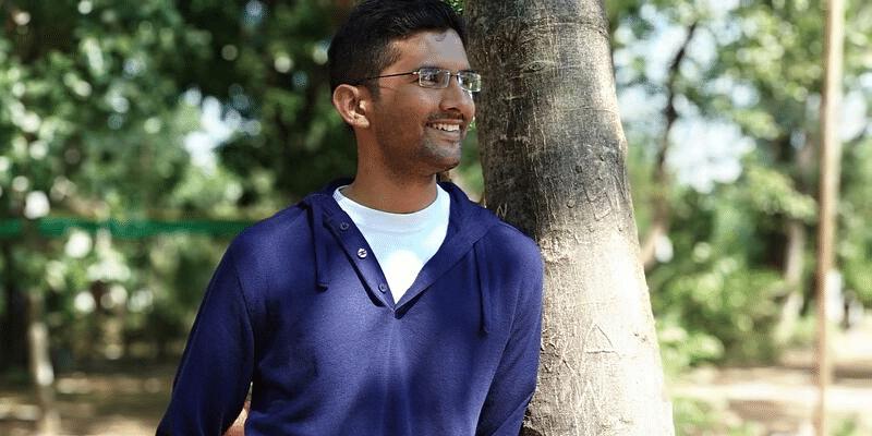 NIRMAN founder Amrut Bang