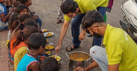 Cyclone Fani: here's how you can help rebuild Odisha