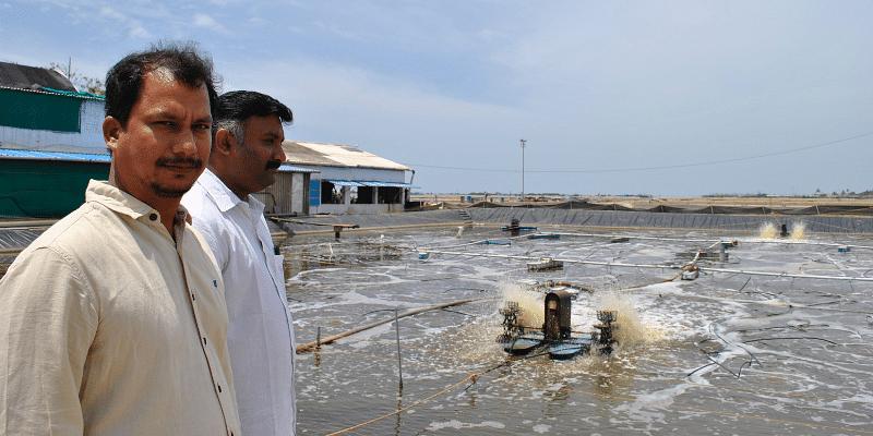 aqua farming, farmers, fisheries, artificial intelligence