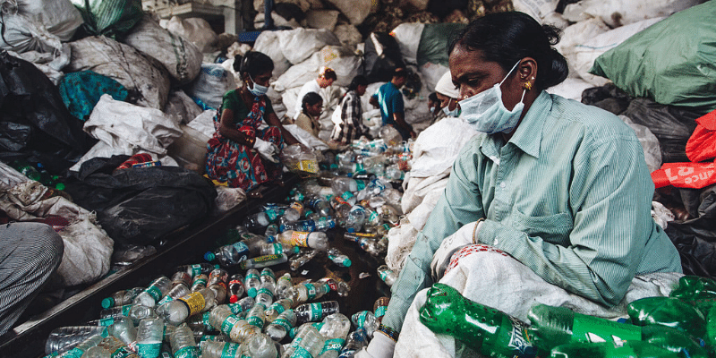 plastic, waste, pollution, recycle