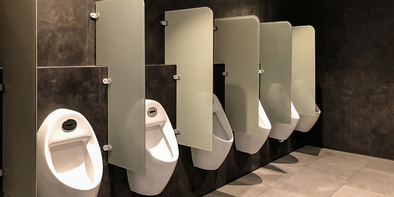 Flush me, Flush-Me-Not: this global company is helping India