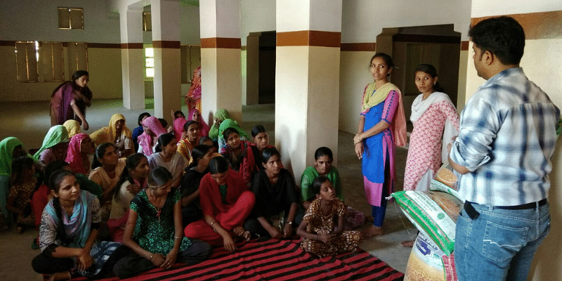 Awareness Session for Farmers