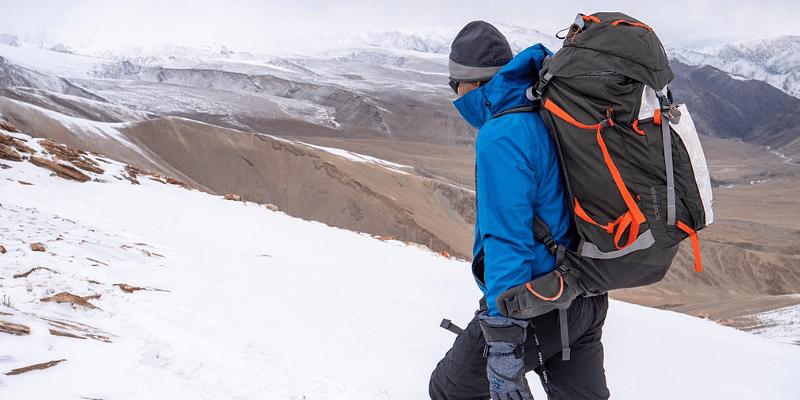 Everest, Mt Everest, IAS, Ravindra