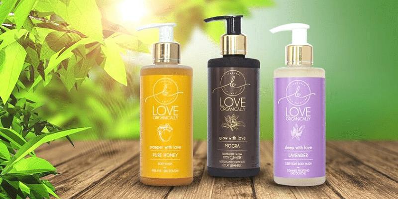 Love Organically