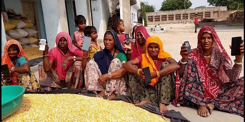 Diary farmers