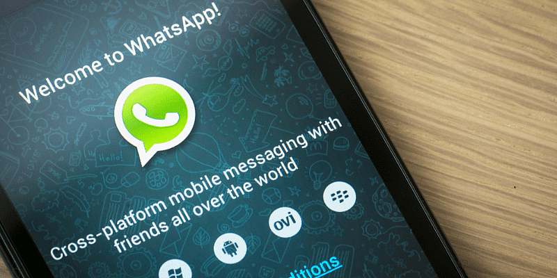 Over 15M in India use WhatsApp Business app every month