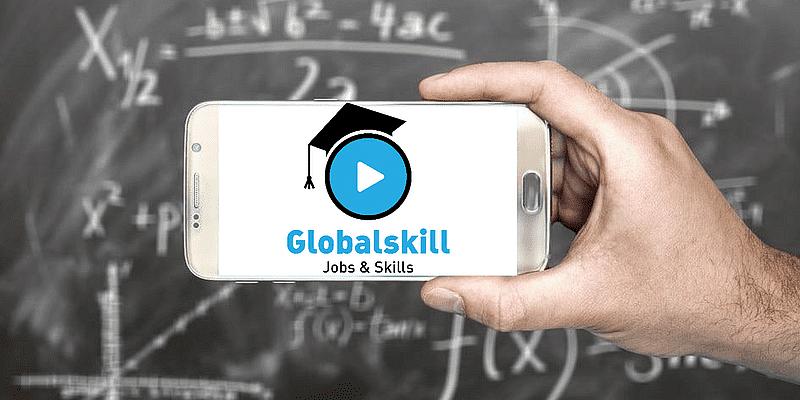GlobalSkill App