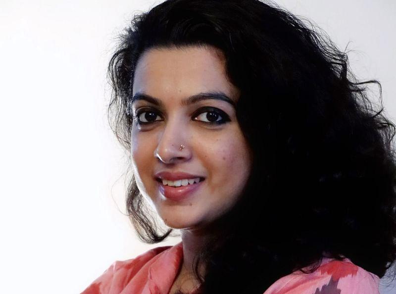 Priya Thuvassery