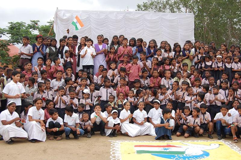 Children Snehalaya