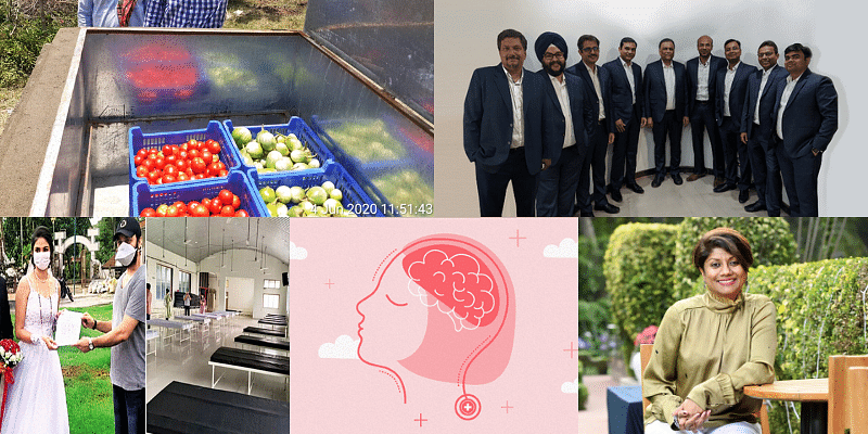 Photo of From agritech startups' initiatives to addressing gaps in mental healthcare in India – top social …