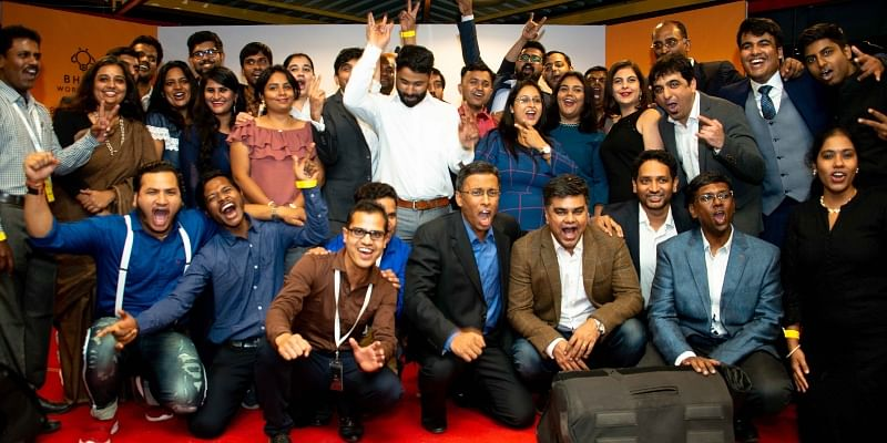 Coworking Bhive