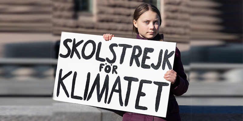 Climate activist Greta Thunberg gets nominated for Nobel Peace Prize for the second consecutive year