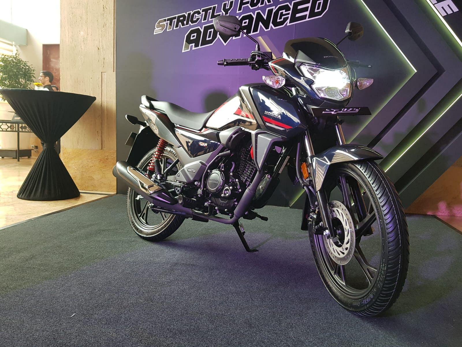 Honda livo price in bd 2020