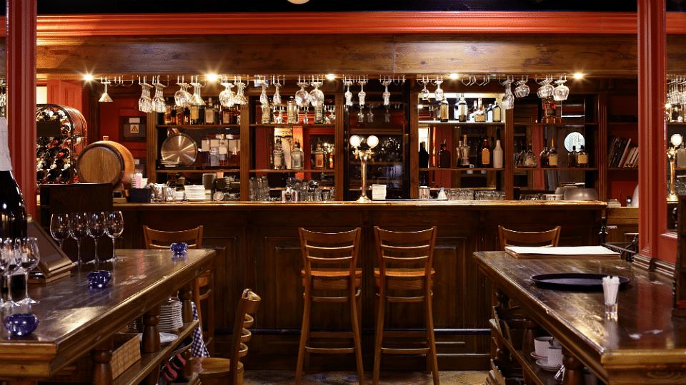Bar bar dekho: Bar and restaurants offer sumptuous fare