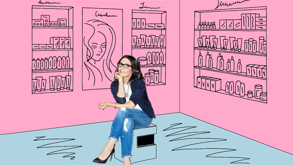 Why beauty mogul Bobbi Brown is eyeing India after working with Michelle Obama and Oprah