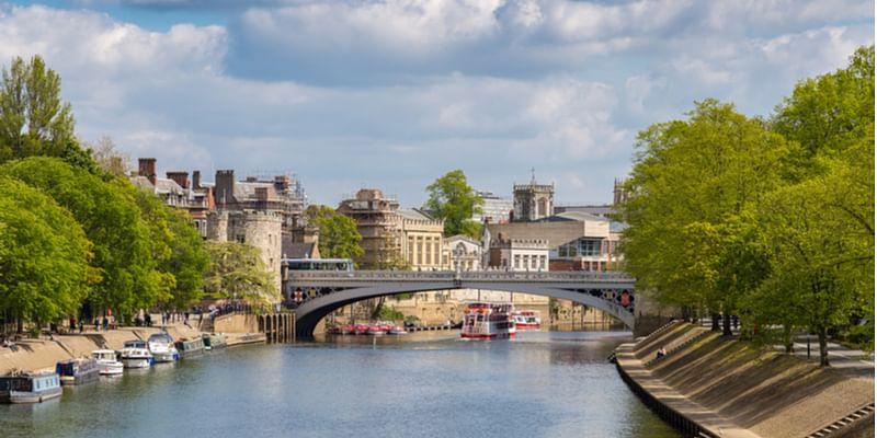 UK York