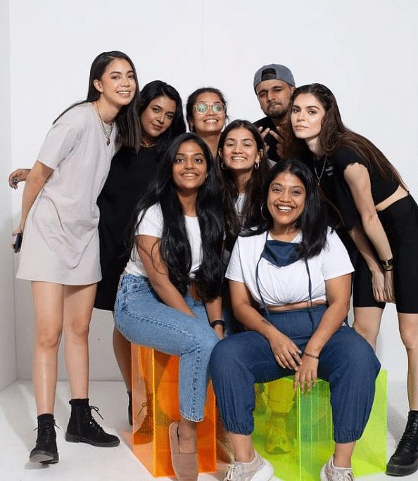 netflix, ankita bansal, there!, indian matchmaking
