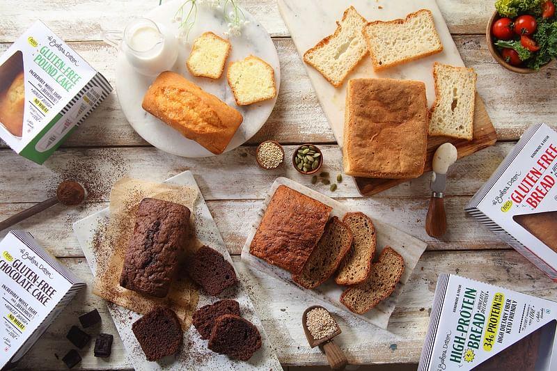 Chef Aditi Handa, The Baker's Dozen