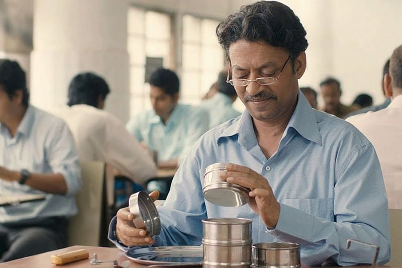 Irrfan Khan, The Lunchbox