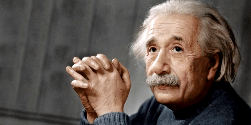 Learn the rules of the game: Famous quotes by Albert Einstein on his birthday to inspire and instruct
