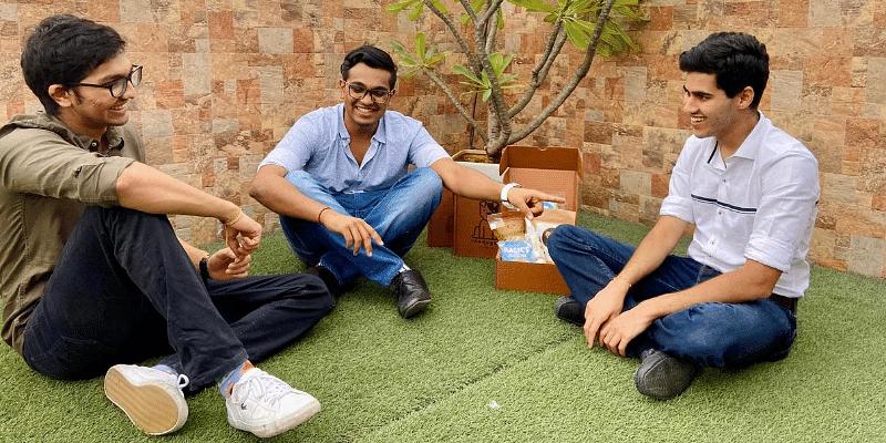 Dog Box Team