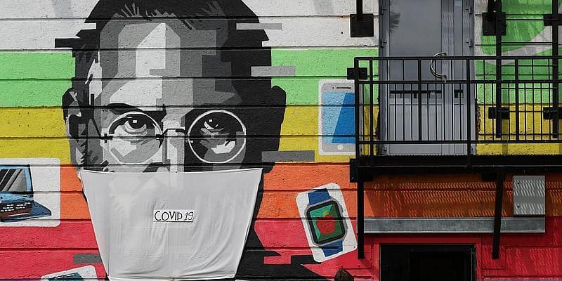 Steve Jobs, Coronavirus