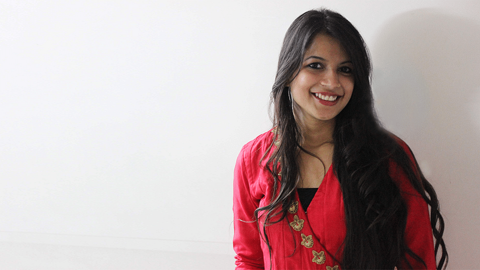 Resin artist-turned-entrepreneur Abhigna Kedia on love, life, and the idea of 'perfect happiness'