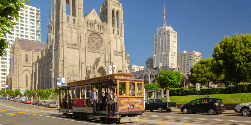 More than an entrepreneur's paradise: 10 places to explore in San Francisco