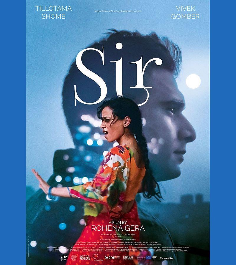 sir poster