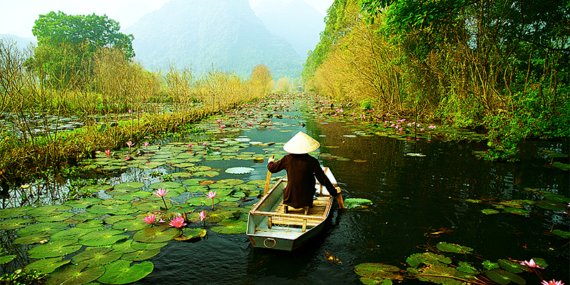 7 Reasons Why Kerala Should Be Your Next Holiday Destination