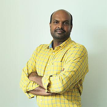 vijay arisetty
