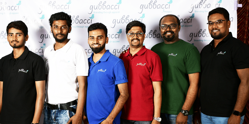 Gubbacci employees
