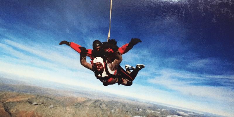 How trekking and adventure sports helps Qtrove's Vinamra Pandiya
