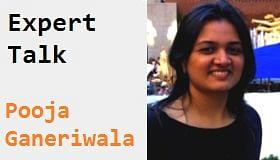 Pooja Ganeriwala