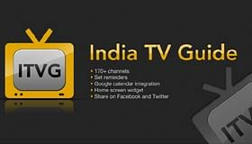 India TV GUide