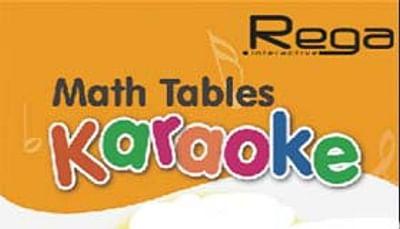 Maths Table