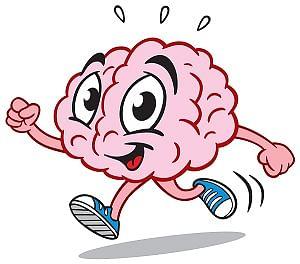 Image result for brain smart start clipart