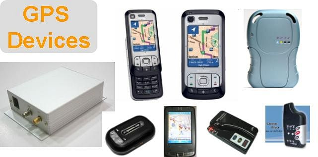GPS Integrated com Launches Tracking Products in India