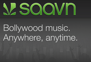 Saavn Lanches Saav English In India