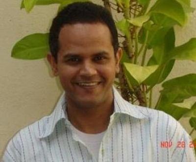 Avinash Ambale