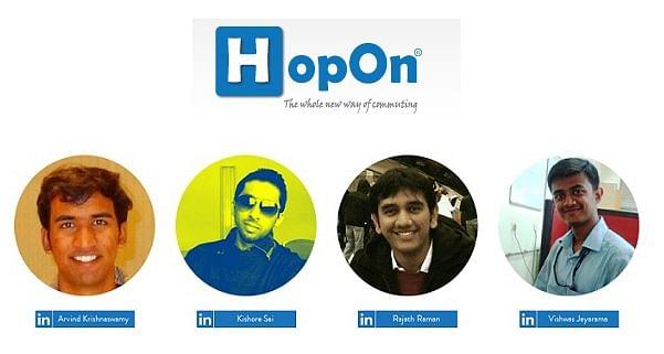 HopON