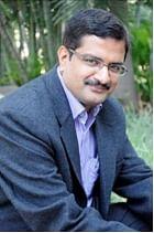 P. Krishnakumar , Dell India