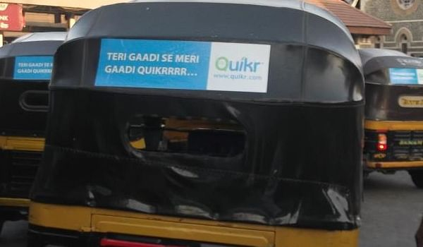 Quikr is Everywhere!