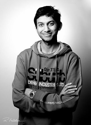 Ritesh Agarwal becomes the first Indian to be selected for