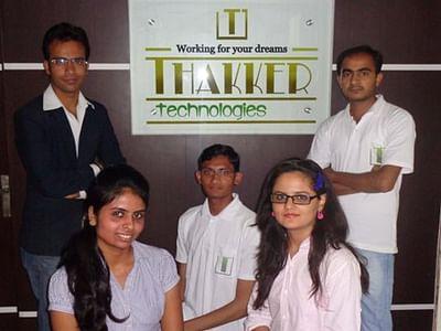 Thakker Technologies Team