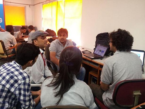 young ahmedabad based company - 615×461