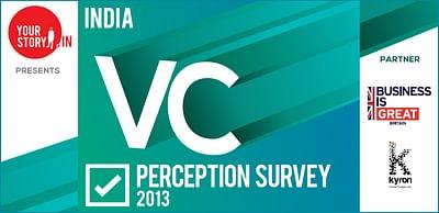 Indian VC Perception Survey 2013