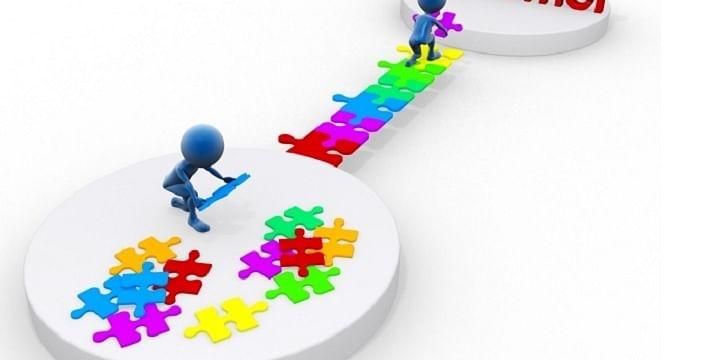 Friday Learning Manage Engage Leverage Customers