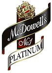McDowell's Platinum Leadership