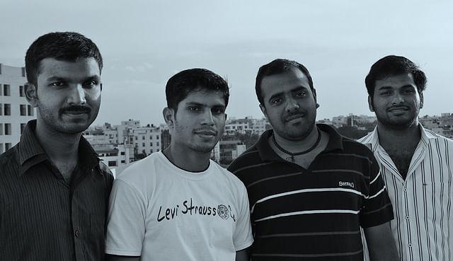 Uzity Team